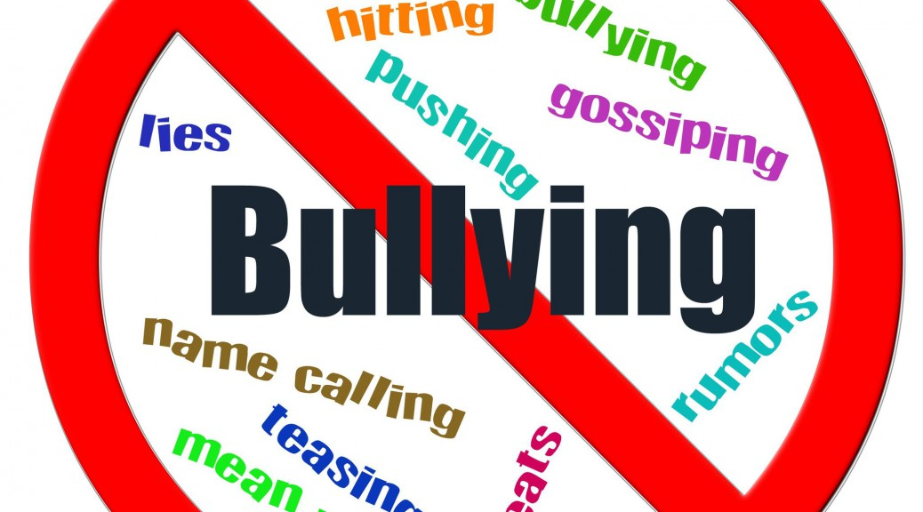 a report on the characteristics types and dangers of bullying Best practices in bullying and  the cyberbullying research center and dr hinduja  our children and society must be taught to be aware of the dangers,.